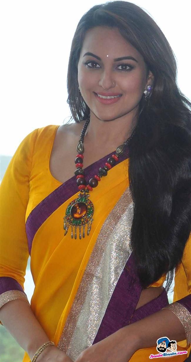 Sonakshi.
