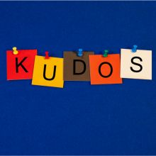 The Meaning of Kudos