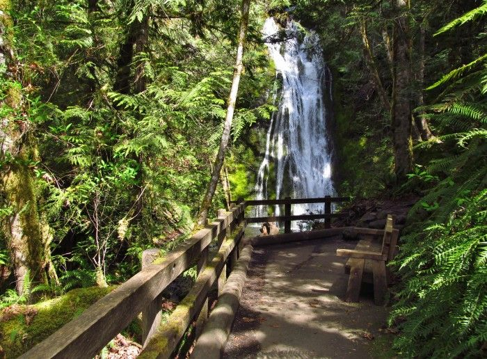 12 Places You MUST Visit On The Olympic Peninsula In Washington