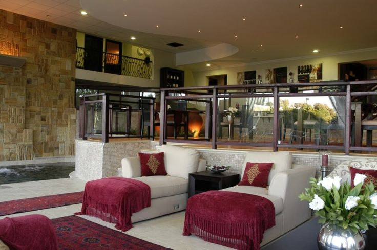 Chicama Spa's relaxation area and lounge.  Chicama Spa is part of the Guvon Hotels & Spas portfolio.  #atGuvon  #PamperedAtGuvon