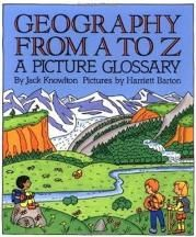 Rather than using the index cards suggested in the curriculum, your child could create a beautiful keepsake geography dictionary.  Download the Geography From A to Z copywork/illustration pages here!