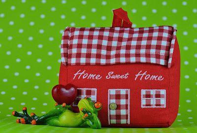 Il Rifugio Perfetto: Nozioni base di gestione domestica