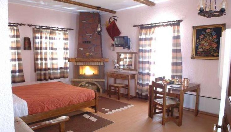 Villa Filoxenia στο κέντρο της Αράχωβας μόνο με 89€!