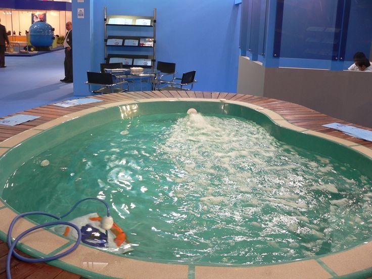 Mejores 10 im genes de piscina dtp modelo menorca en for Piscinas dtp