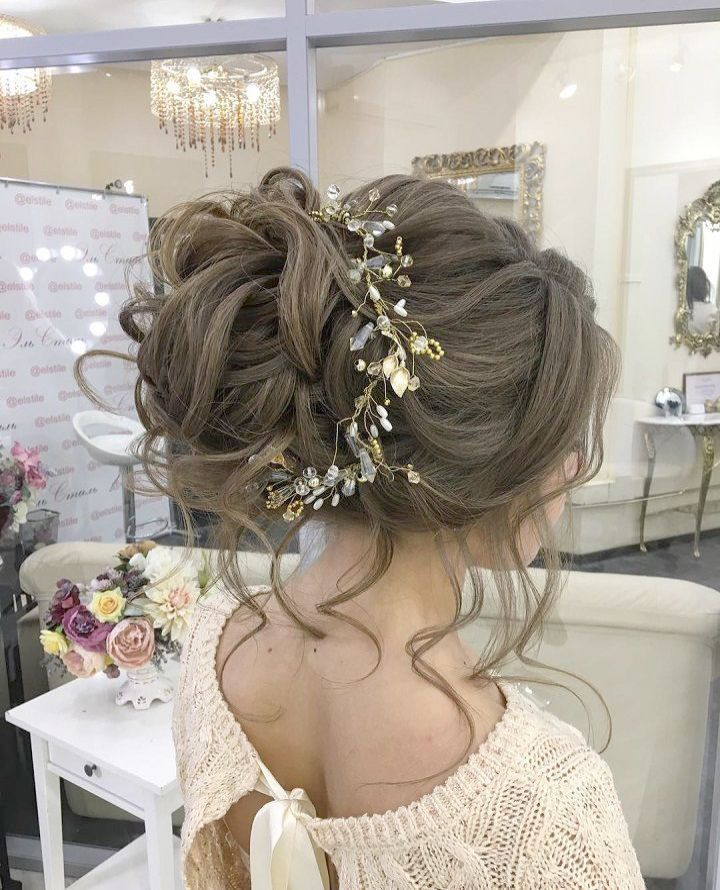 Hochzeitsbevorzugungen Durchschnitt Kosten Viele Eheringe Cartoon Wedding Day Hairstyles Hochzeit Frisur Braut Unordentliche Frisur Brautfrisur