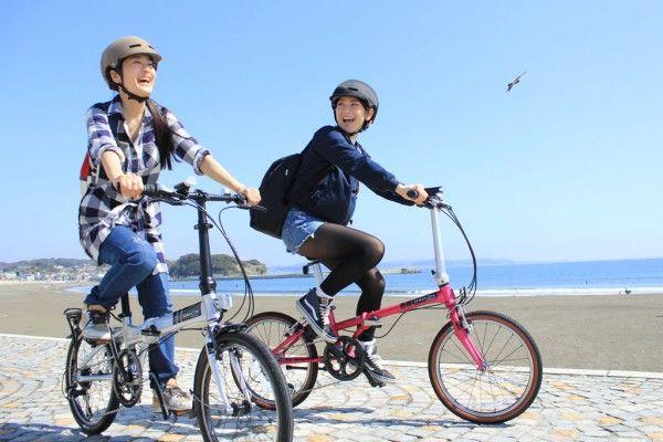 ロードサイクリングのヒントで楽しくサイクリング。