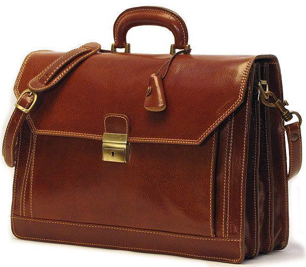Love Leather Travel Bag