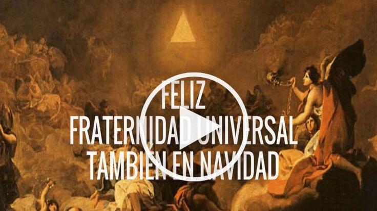 Felicitación de Navidad de la Gran Logia de España