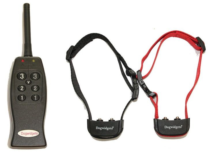 2 Dog Training Collar With Remote Vibration Only E-Collar No Shock Pet Trainer Very Humane No Pain Obedience Collars *** Want additional info? Click on the image. (This is an affiliate link and I receive a commission for the sales)