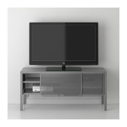 stocksund cover for ottoman ljungen gray tv units and tv bench. Black Bedroom Furniture Sets. Home Design Ideas