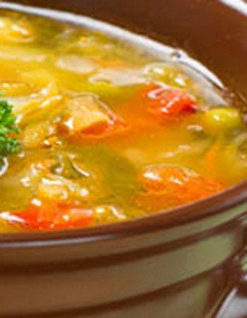 Promova uma alimentação saudável à sua mesa não prescindindo de uma boa dose de legumes ao jantar. A receita de Creme de Legumes é uma boa opção para o ajudar …