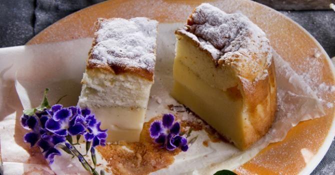Angel Cake Marmiton