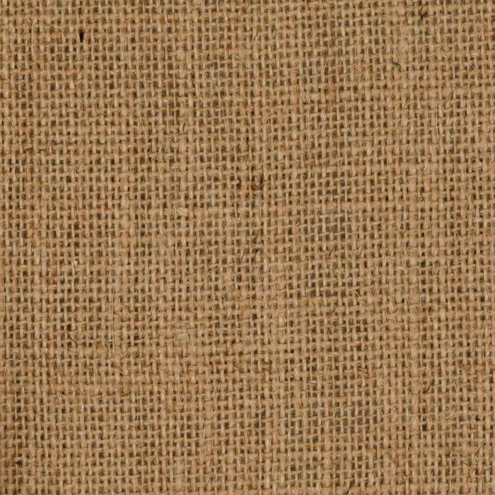 60'' Sultana Burlap Natural Fabric