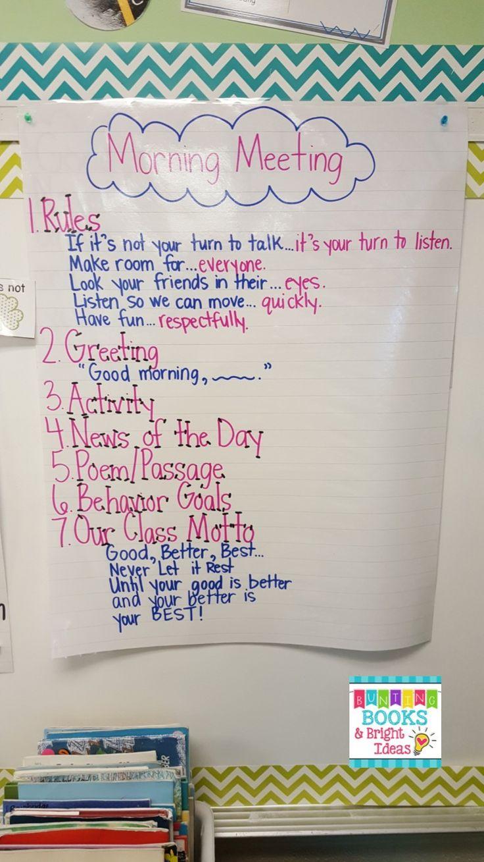 Classroom Meeting Ideas ~ Best morning meetings ideas on pinterest classroom