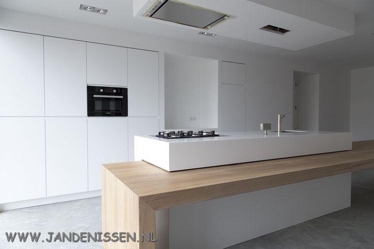 Keukens & interieurs op maat gemaakt