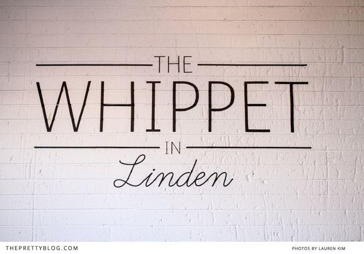 Whippet Coffee Shop - Shop Tour - The Pretty Blog