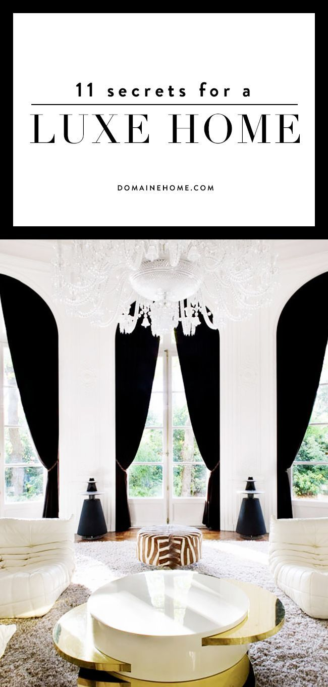 Ampoule laureen luhn design graphique - 11 Celeb Proven Tips To Make Your Home Look More Expensive