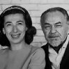n Middle of the Night he portrayed an aging widower who married a much younger woman. Early in 1958, while he was still appearing in the Paddy Chayefsky play, Robinson was married to Jane Bodenheimer, a 38–year–old dress designer known professionally as Jane Arden.