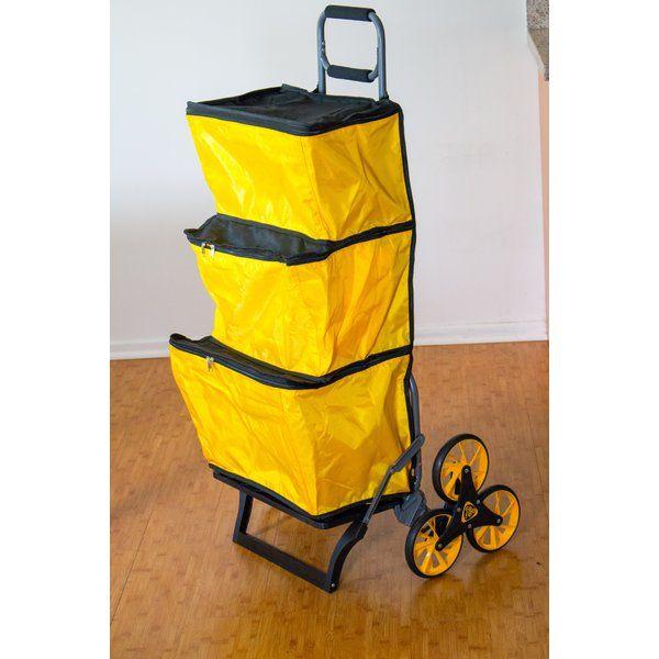 Apartment Shopper: Best 25+ Folding Cart Ideas On Pinterest