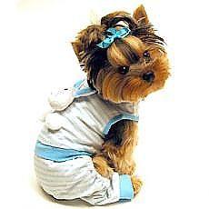 Выкройки одежды для любимых собак.