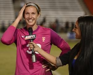 Former Del Oro, Sierra College goalie named Big West tourney MVP | Auburn Journal