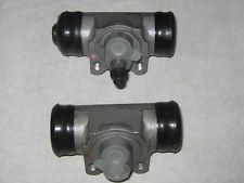 Suzuki Samurai Rear Brake Wheel Cylinder 88.5-95 Set of 2 NEW Free Shipping