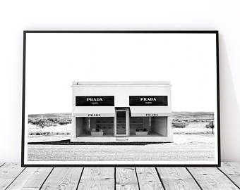 25 best ideas about prada marfa on pinterest room inspiration white gold room and gold room. Black Bedroom Furniture Sets. Home Design Ideas