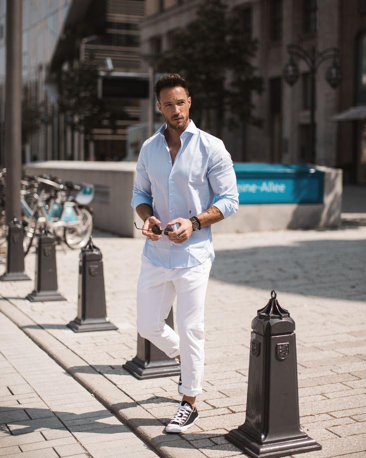 Daniel Fuchs | New Sleek Look