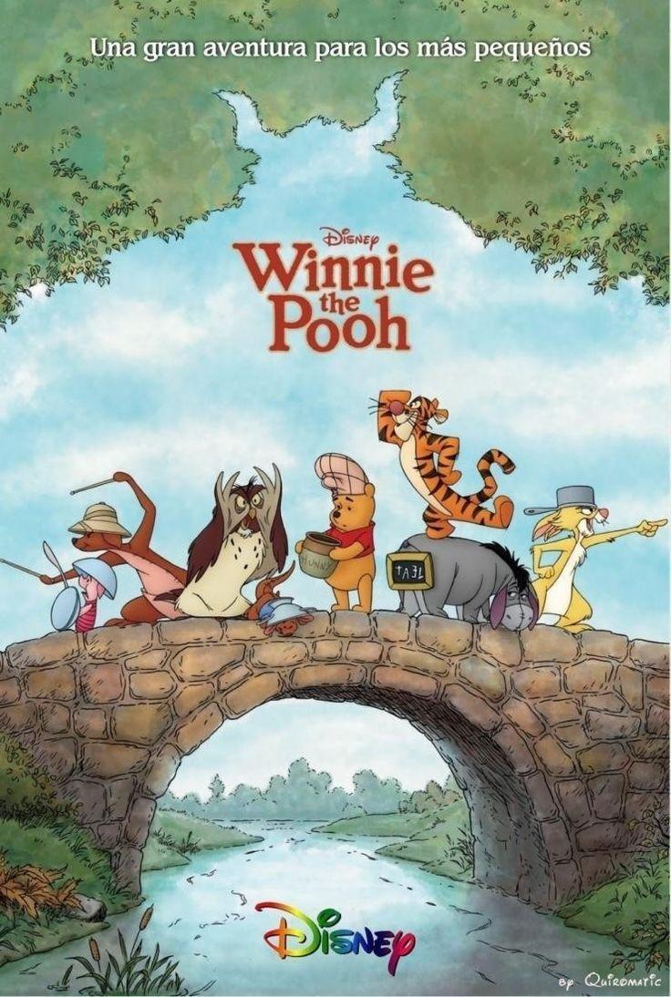 Winnie the Pooh (2011) - Ver Películas Online Gratis - Ver Winnie the Pooh Online Gratis #WinnieThePooh - http://mwfo.pro/18102324