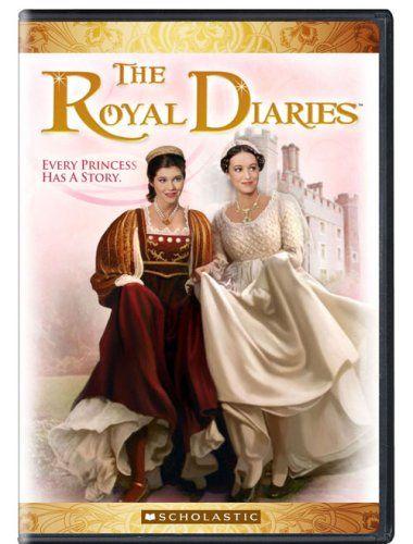 The Royal Diaries WELLSPRING/GENIUS http://www.amazon.com/dp/B0016MJ6EW/ref=cm_sw_r_pi_dp_UyMrub1M8SFB8