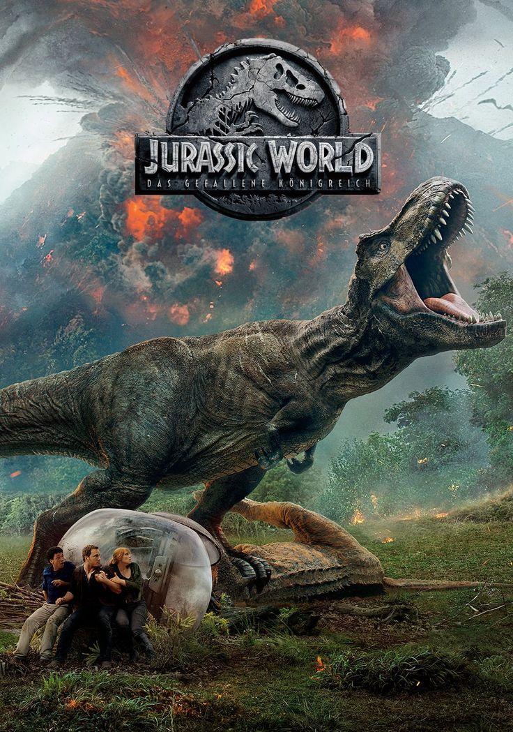 VerHD™ Jurassic World Fallen Kingdom