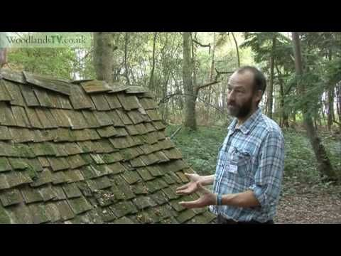 """""""Anglo Saxon house - a reconstruction"""" This shows how an every day Saxon would live and the lay of ones land and home would be."""