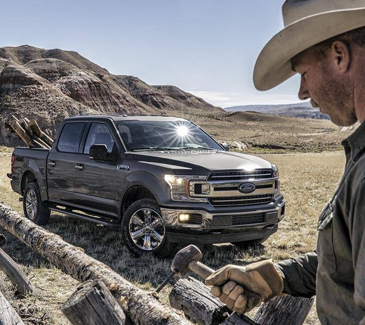 2018 Ford F-150 Pickup | Tougher, Smarter, More Capable Than Ever | Ford.com