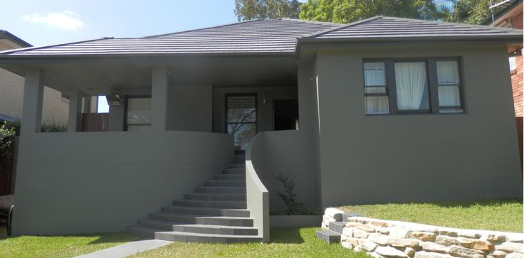 Beautify your #Home with #Cement #Rendering