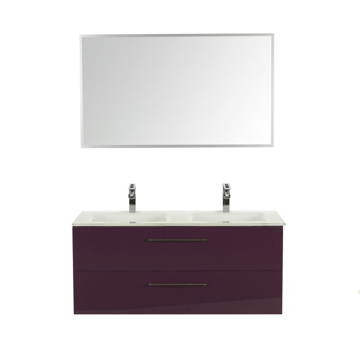 Le 25 migliori idee su salle de bain alinea su pinterest for Meuble salle de bain tati