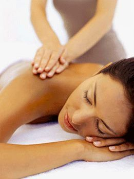 We want to grow the holistic therapeutic massage industry through new  developments that have the potential