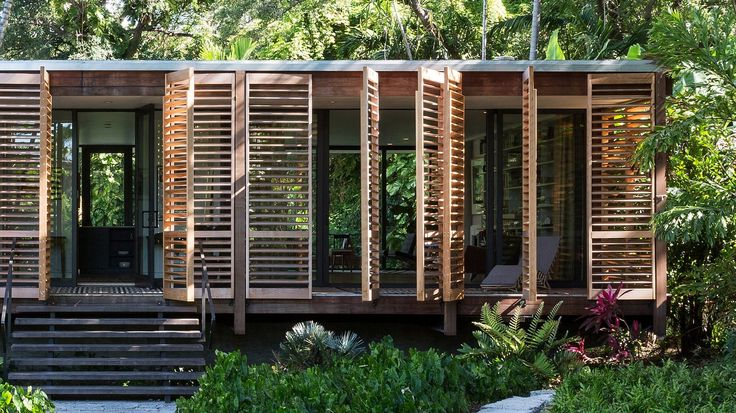 Gallery of Brillhart House / Brillhart Architecture - 15