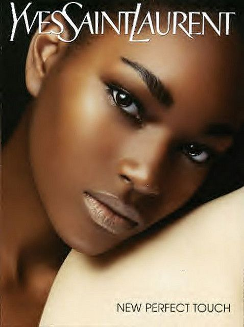 DAMARIS LEWIS and her cat eyes and her flawless brown skin and her gorgeous bone structure…where do we go from here?