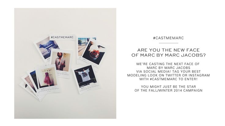 #CastMeMarc: Are You the New Face of MbMJ?