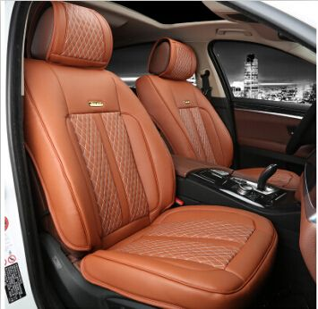 AA Custom Special Seat Covers For BMW 1 3 5 7 Series GT F10 F11 F15 F20 F25 F30 F34 E60 E70 E90 X1 X3 X4 X5 X6 Seat Covers