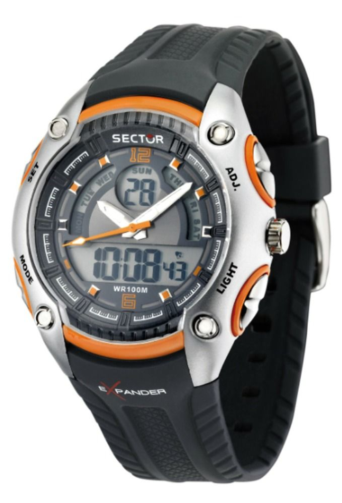 Orologio Sector Expander - R3251574004
