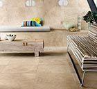 Beautiful seaside-inspired External tiles!