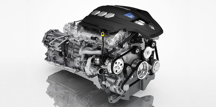Votre voiture neuve Maserati Levante - Groupe Dugardin