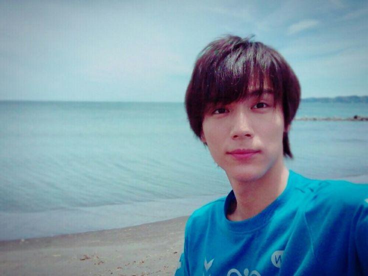 "Taishi Nakagawa ""Finished filming ""Minami-kun no koibito (lit. Minami-kun's girlfriend)"", will be aired in 2015"