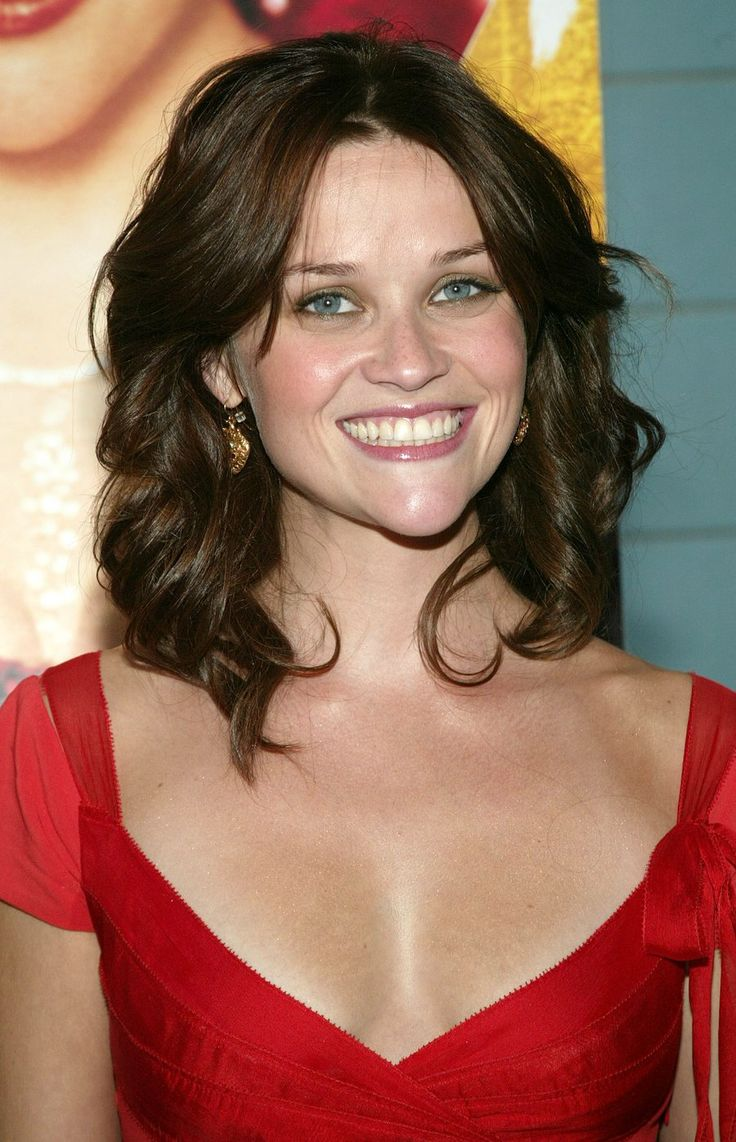 great haircuts for reese witherspoon hair reese witherspoon 5261