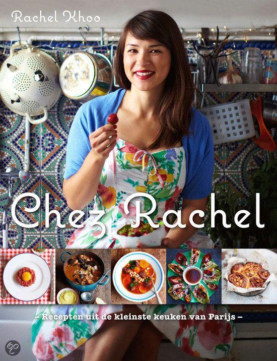 bol.com | Chez Rachel, Rachel Khoo | Boeken