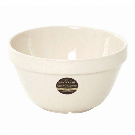 Un classique des cuisines, ces darioles blanches traditionnelles en grès résistent au lave-vaisselle et au congélateur. Parfaits pour la cuisson vapeur grâce...