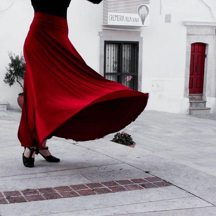 Dance with us - SKADDIA #pizzica #Ostuni