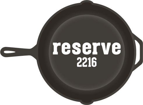 Reserve 2216 - above Del Ray Pizzeria