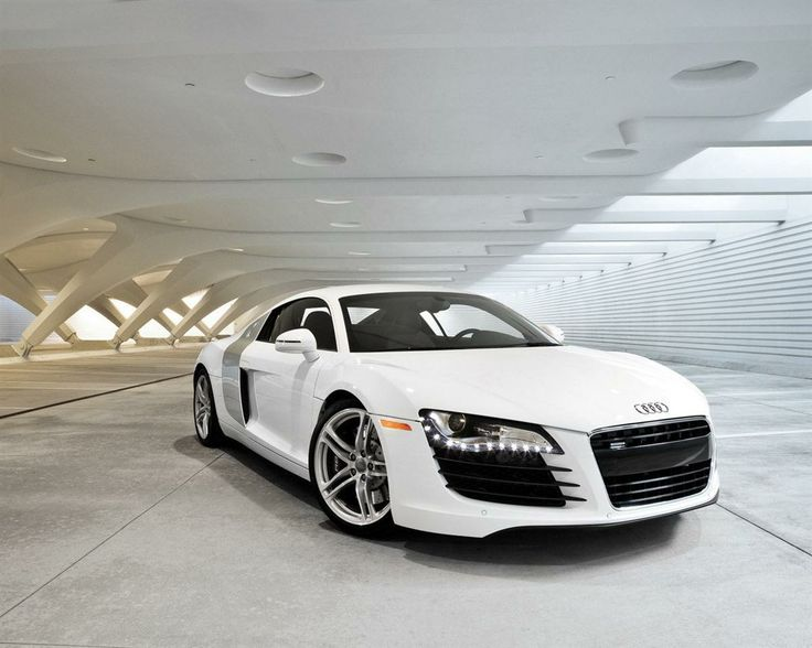 The Spell Binding #Audi #R8 U2013 Your Palace On Wheels